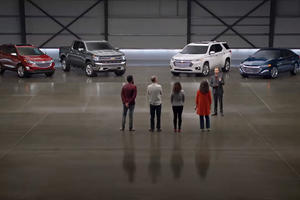 Ford, Honda And Toyota Aren't Happy With Chevy's TV Commercial