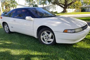 Weekly Craigslist Hidden Treasure: 1995 Subaru SVX