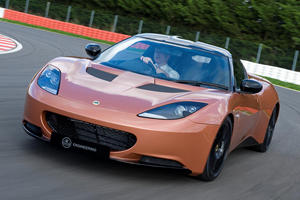 Future Lotus Models Won't Just Be Built In The UK