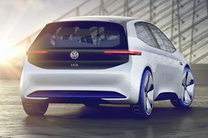Volkswagen Wants To Copy Tesla's Sales Method