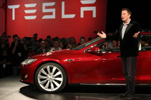 Tesla Slashes Thousands Of Jobs To Boost Model 3 Production