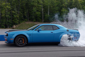 Ferrari LaFerrari Will Inspire Next Dodge Challenger