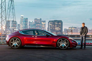 Fisker Thinks BMW Needs A New Image