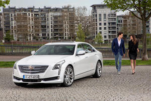 Cadillac Ready To Give Subscriptions Another Chance