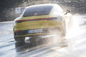 Is The New Porsche 911 The Best All-Weather Sports Car?