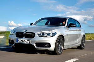 BMW And Mercedes Could Join Forces