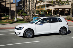 Why Is Volkswagen Raising The Price On the e-Golf?