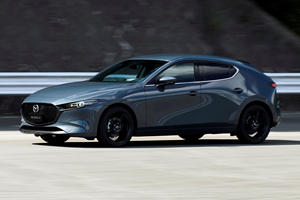2019 Mazda3 Gets Affordable Starting Price