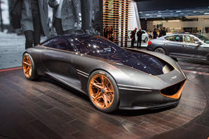 Why A Genesis Sports Car Is Going To Happen