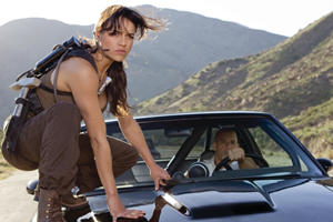 Female-Focused Fast & Furious Spinoff Is Coming
