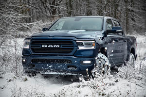 Fix For Recalled 2019 Ram 1500 Is Shockingly Simple