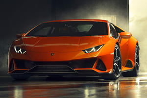 Lamborghini Changed Naming Scheme To Make Our Lives Easier