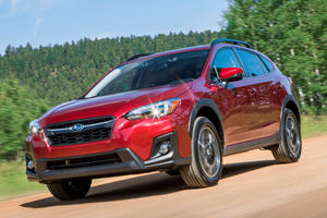 Subaru Resolves Major Two Week Long Headache