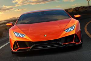 Hardcore Lamborghini Huracan Superleggera Isn't Happening