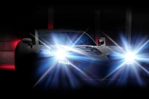 Surprise! Ginetta Is Building A 600-HP Supercar