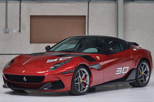One-Off Ferrari Is Up For Sale Yet Again
