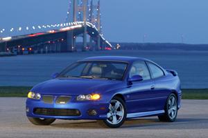 Pontiac GTO: The Forgotten Muscle Car You Should Buy