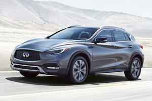Infiniti Has A Massive Decision To Make