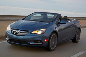 Buick Cascada Needs To Be Taken Out Of Its Misery
