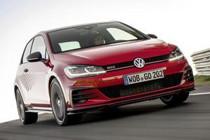 Volkswagen Realizes Nobody Wants A Golf GTI Hybrid