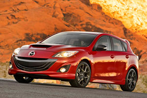 The Return Of Mazdaspeed Depends On Two Main Factors