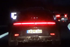 New Porsche 911 GT3 Shows Off Massive Rear Wing