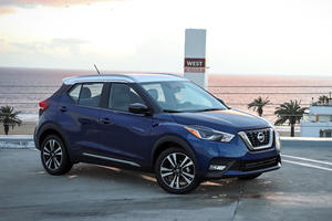 2019 Nissan Kicks Test Drive Review: Doing The Subcompact Right
