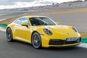 Porsche 911 Hybrid Still Has One Major Issue