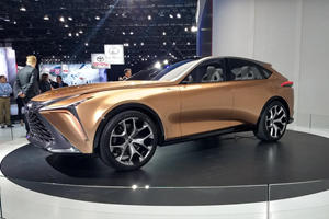 Lexus Could Become A BMW M And Lamborghini Rival