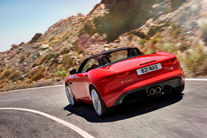 Now Is The Time To Buy A Manual Jaguar F-Type