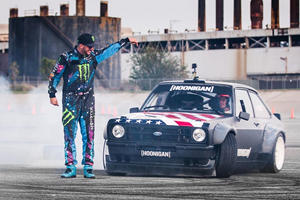 All Of Ken Block's Amazing Cars And Trucks