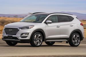 2019 Hyundai Tucson Review