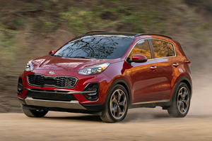 2020 Kia Sportage Arrives In Chicago With New Updates