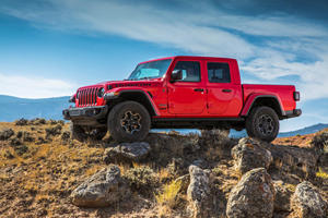 Jeep Predicts Wranglers Owners Will Switch To Gladiator