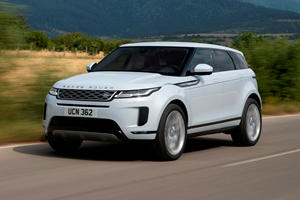 Jaguar Land Rover Faces Huge Financial Loss