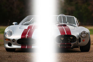 Start Your Shelby Dream Garage With These Matching Roadsters