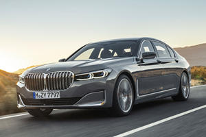 2020 BMW 7 Series Will Cost You At Least $87,445