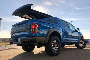 Make Your Ford F-150 Look Like A Mustang Starting At $3,995