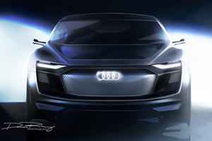 Game-Changing Audi Concept Coming To Geneva