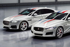 Jaguar Has Radical Plan To Replace Two Sedans