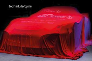 TechArt To Present 770-HP Porsche 911 GT2 RS At Geneva?