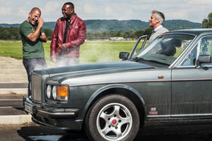 Matt LeBlanc's Final Top Gear Series Has A Start Date