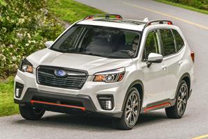 High Demand Preventing Turbocharged Subaru Crosstrek And Forester