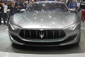 A New Era For Maserati Set To Begin
