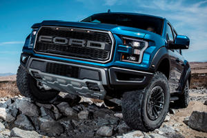 MIT Professors Sue Ford For Stealing Truck Engine Technology
