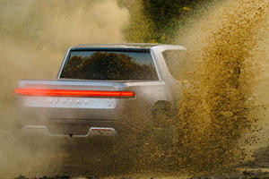 GM Holding Secret Truck Talks With EV Automaker