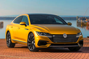Blame Audi For Delaying The Volkswagen Arteon