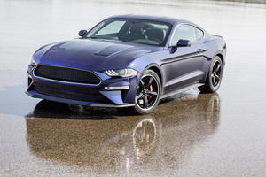 2020 Ford Mustang To Get Power Boost