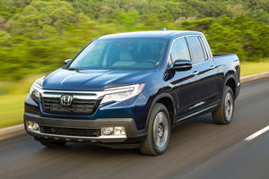 Car Wash Soap Could Seriously Harm Your Honda Ridgeline