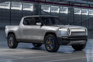 $700 Million Is How Much Rivian Adds To Bank Account